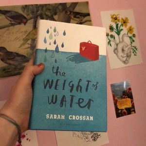 📚 The Weight of Water